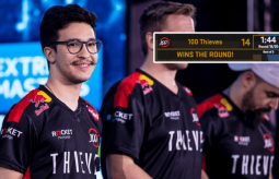 100 Thieves — Triumph: ставки на матч и прогноз