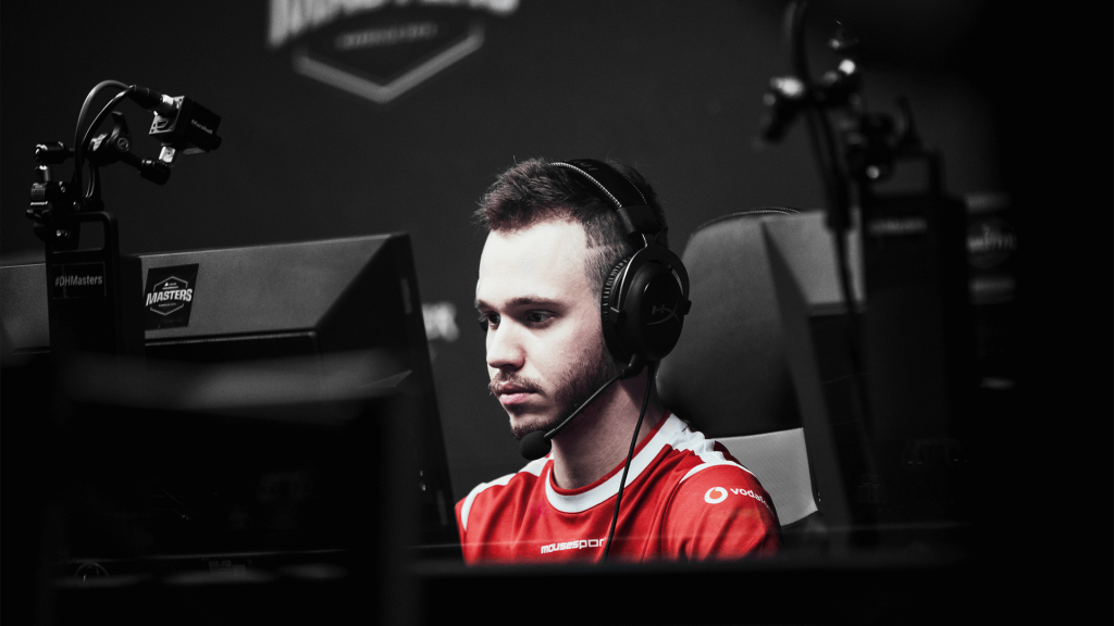 c0ntact — mousesports 29.04.2020